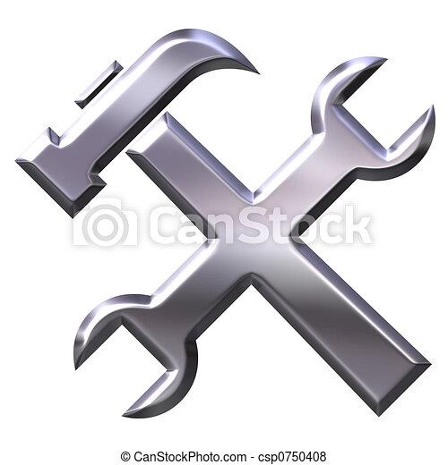 Tools - csp0750408