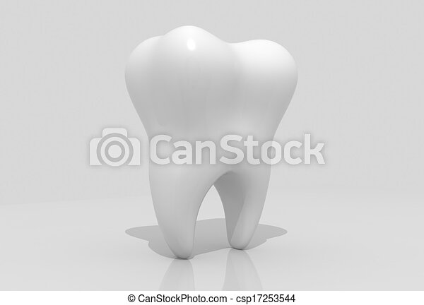 tooth structure - csp17253544