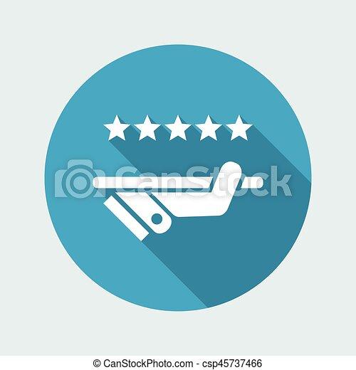 Top quality service - csp45737466