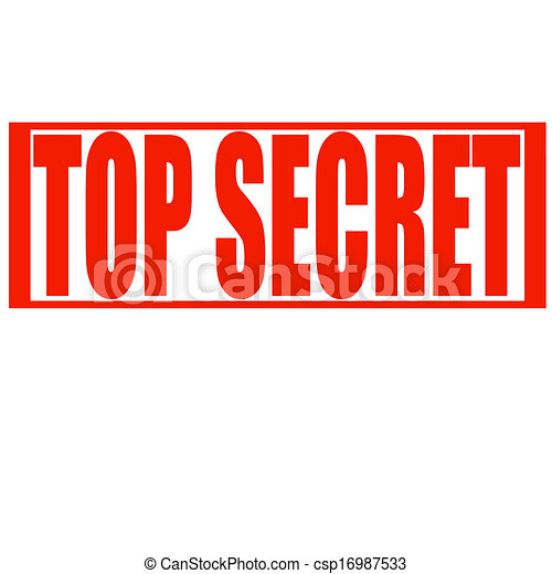 stamp with text top secret inside vector illustration vectors rh canstockphoto co uk top secret stamp clipart top secret clip art free