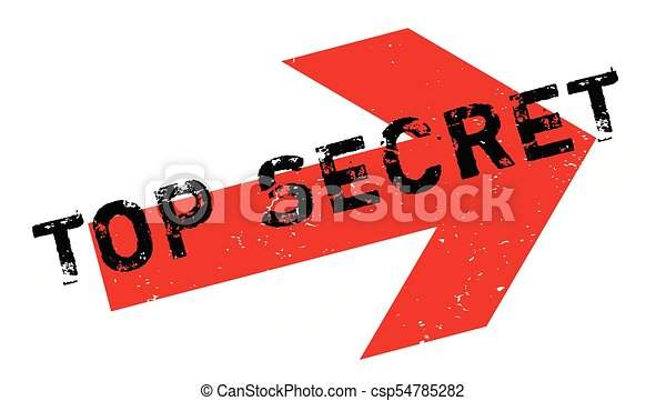 top secret rubber stamp grunge design with dust scratches rh canstockphoto com top secret mission clipart top secret folder clipart