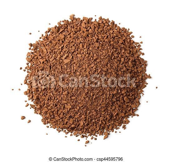 top granules