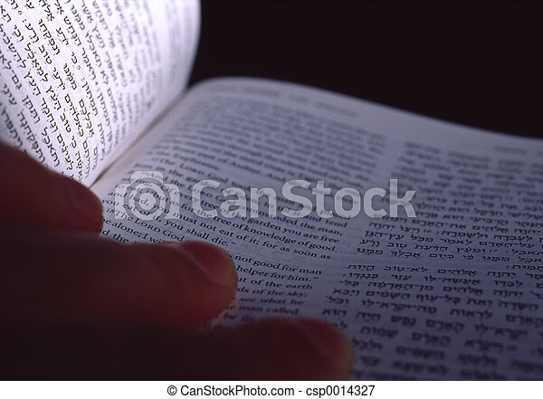 Torah - csp0014327