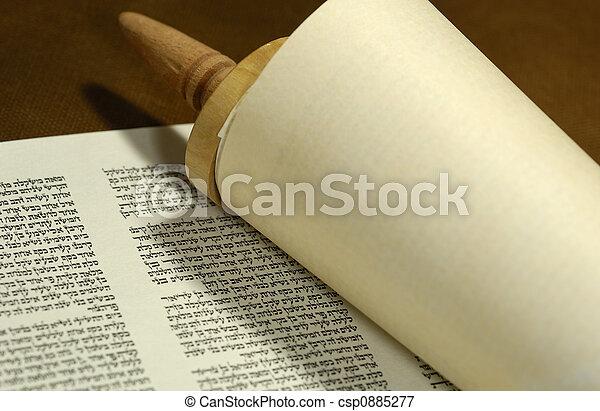 Torah - csp0885277