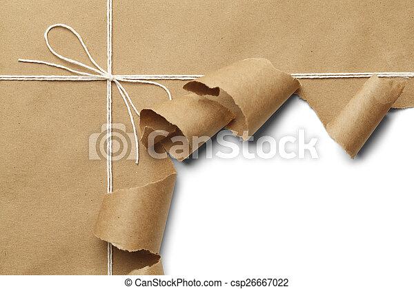 Torn Package - csp26667022