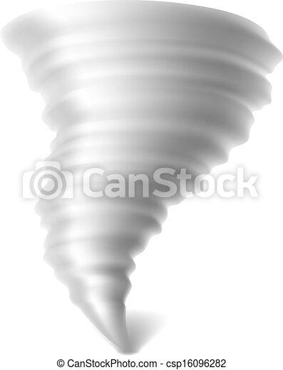 Tornado - csp16096282