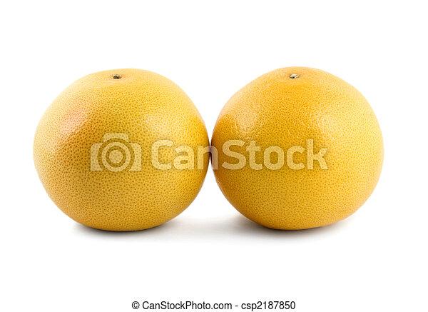 Fruta - csp2187850