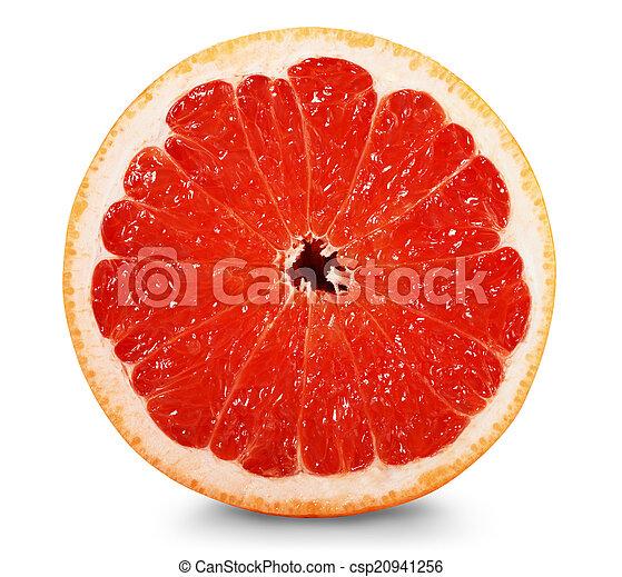 Grapefruit - csp20941256