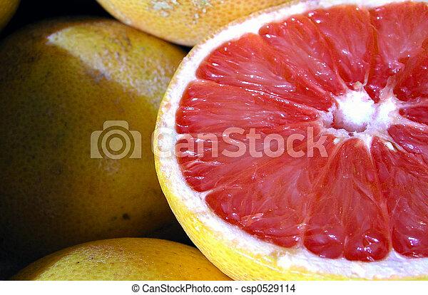 Fruta - csp0529114