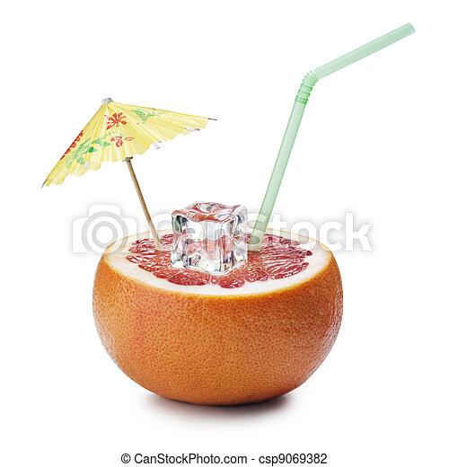 Fruta - csp9069382