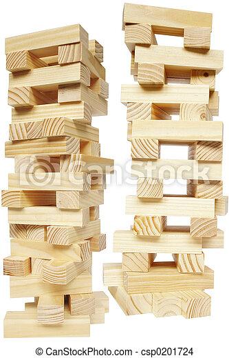 torre, madeira - csp0201724