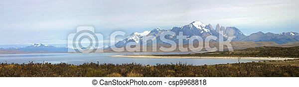 Torres del paine - csp9968818