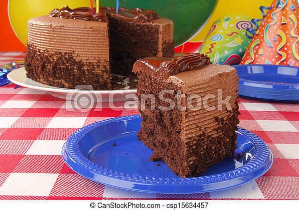torta, compleanno - csp15634457