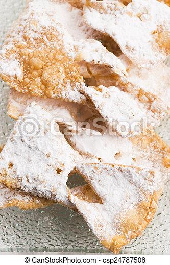 torta, imbuto - csp24787508