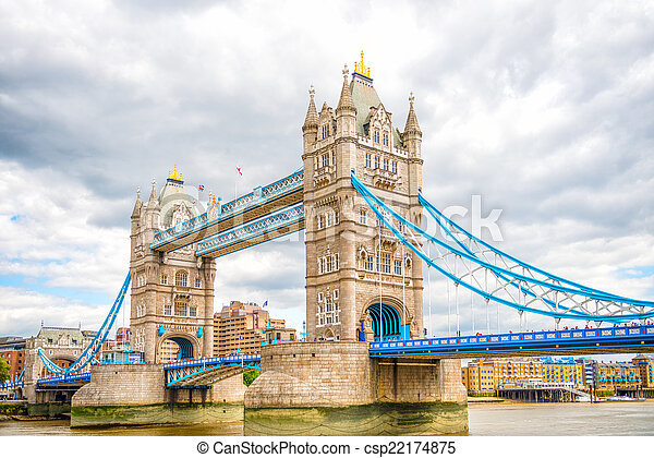 Tourdu Pont Londres