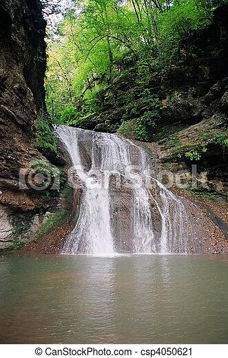 tourism; nature; landscape;  background; beauty - csp4050621