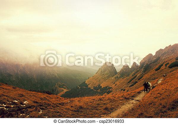 Tourism. - csp23016933