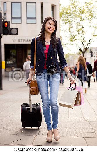 tourist - csp28807576