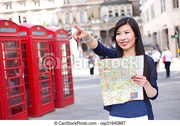 tourist - csp31640887