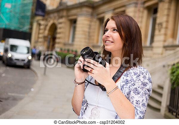 tourist - csp31204002