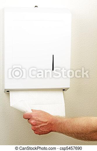 Towel Dispenser - csp5457690