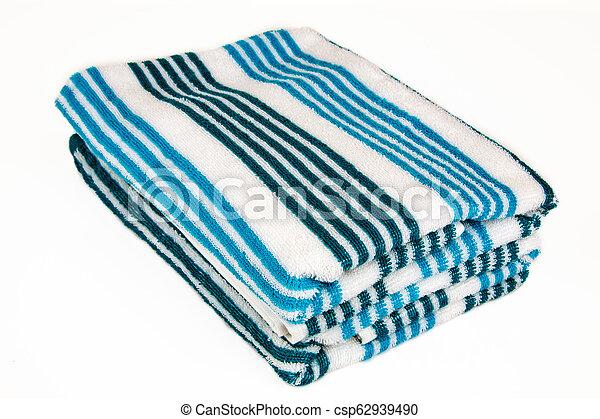 Towels - csp62939490
