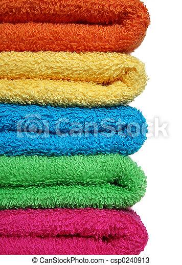 Towels - csp0240913