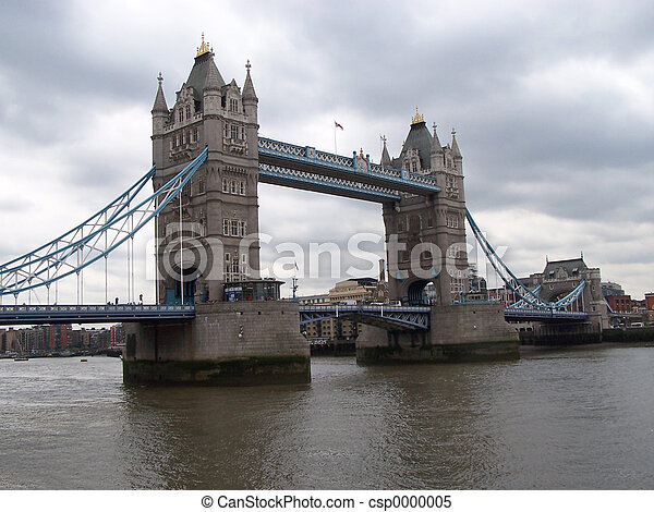 tower bridge - csp0000005