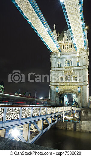 Tower Bridge - csp47532620