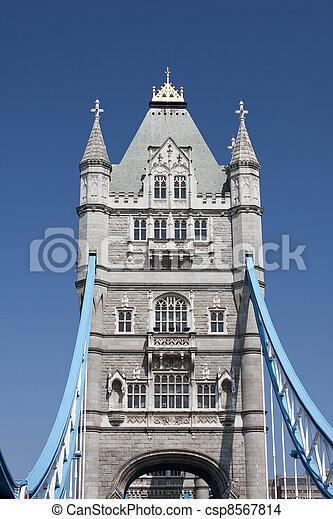 Tower Bridge - csp8567814