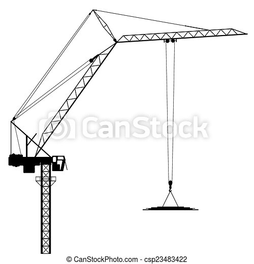 tower crane illustrations and clipart 6035 tower crane royalty free illustrations drawings and graphics available to search from thousands of vector eps