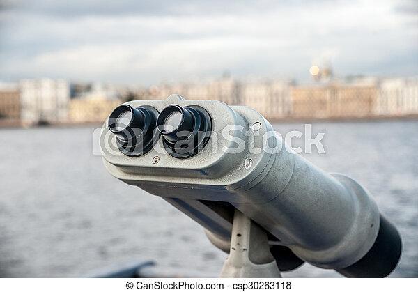 Tower viewer - csp30263118