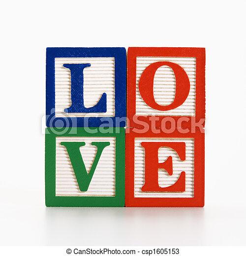 Toy alphabet blocks. - csp1605153