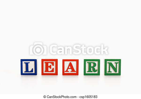 Toy alphabet blocks. - csp1605183