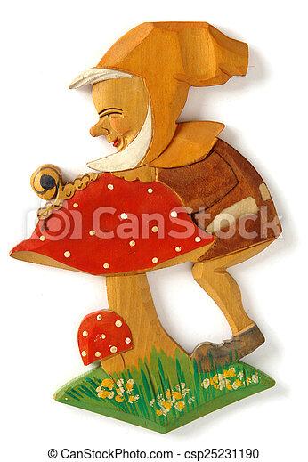 Toy Dwarf  - csp25231190