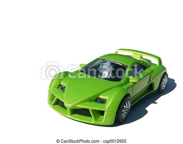 Toy Giugiaro 1 - csp0012955