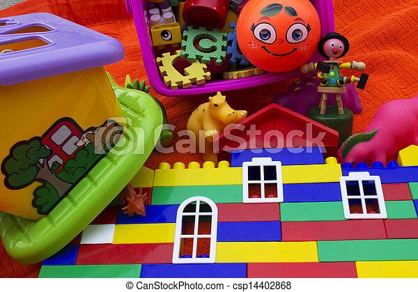 toys - csp14402868
