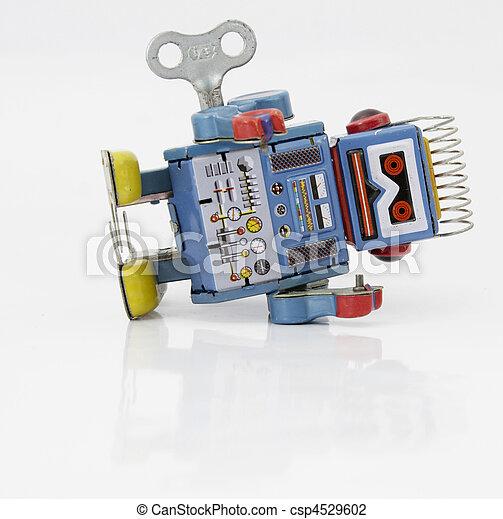 toys - csp4529602