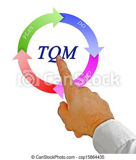 a glimpse at tqm