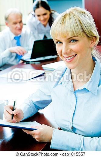 Trabajador de oficinas - csp1015557