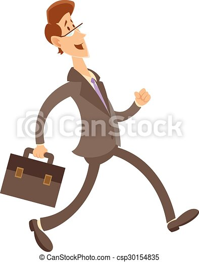 Trabajador de oficina - csp30154835