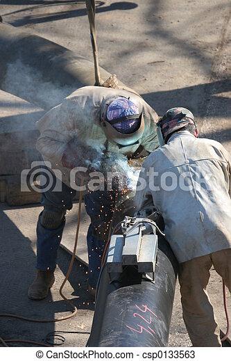 Trabajadores - csp0133563
