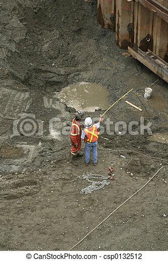 trabajadores, construcción - csp0132512