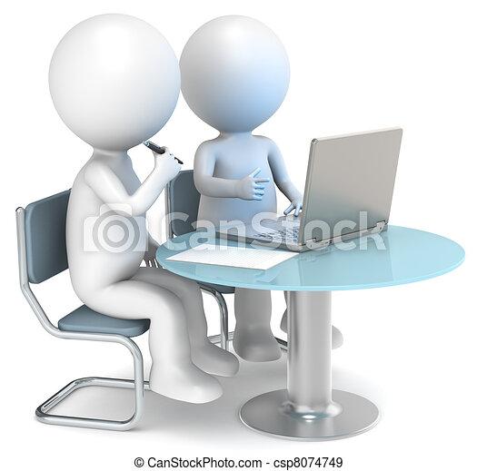 Trabajo - csp8074749