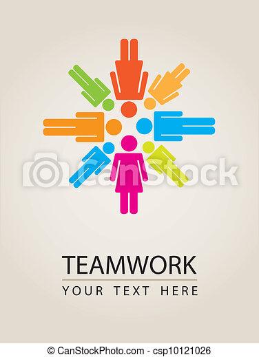 Trabajo en equipo - csp10121026