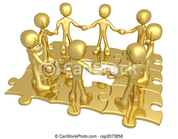 Trabajo en equipo - csp2073858