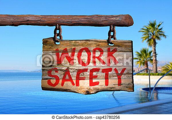 trabajo, seguridad - csp43780256