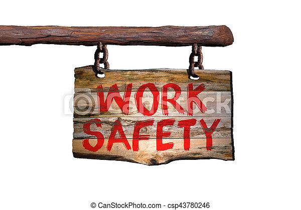 trabajo, seguridad - csp43780246