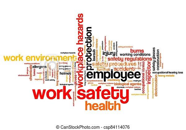 trabajo, seguridad - csp84114076