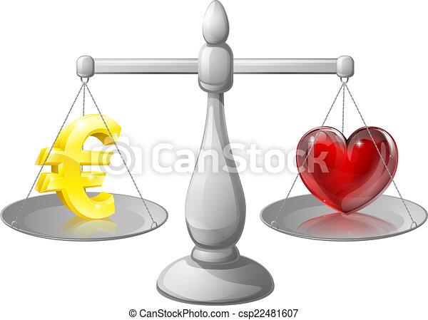 Trabajo equilibrio de vida - csp22481607